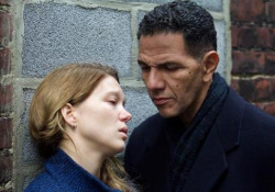 «Roubaix, une lumière», il trailer italiano del film con Léa Seydoux - Corriere Tv