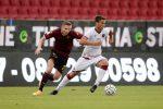 Reggina, pareggio per 1-1 sul campo della Salernitana: le foto della gara