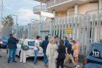 Capitano Ultimo a Sant'Onofrio: «I carabinieri sono nel mio cuore»