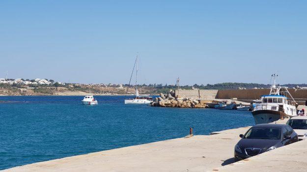 5 milioni di euro, le castella, porto, potenziamento infrastrutturale, Catanzaro, Economia