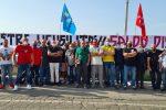 Stipendi di luglio e agosto non pagati, in sciopero i lavoratori Avr di Reggio
