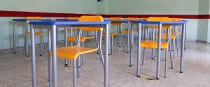 Catanzaro, apertura delle scuole rinviata al 28 settembre