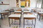 Emergenza Coronavirus, aiuti alle scuole calabresi: ma i dirigenti chiedono di più