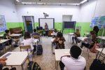 Scuola a Messina, da domani tutti in classe ma per le aule esterne si dovrà aspettare