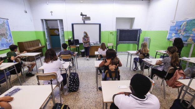 scuola, Cosenza, Calabria, Cronaca