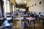 Protesta docenti a Cosenza, commissari già al lavoro: hanno due settimane di tempo