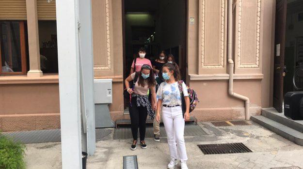 coronavirus, scuola, Laura Tringali, Messina, Sicilia, Cronaca