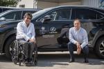 Sei veicoli Toyota e Lexus per il Comitato Paralimpico Italiano