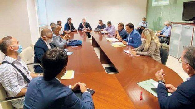 lavoro, precari, regione calabria, Fausto Orsomarso, Catanzaro, Calabria, Politica
