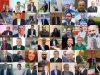 Elezioni in Calabria: eletti 65 sindaci al primo turno. Ballottaggio a Reggio, Crotone e altri 4 Comuni - Nomi e foto