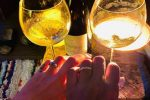Skin sposa la compagna Ladyfag, l'annuncio ufficiale