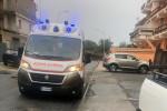Sparatoria a Vibo Valentia dopo una lite fra vicini, 58enne in stato di fermo