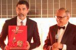 """Il maestro orafo calabrese Spadafora firma il premio internazionale """"Starlight"""""""