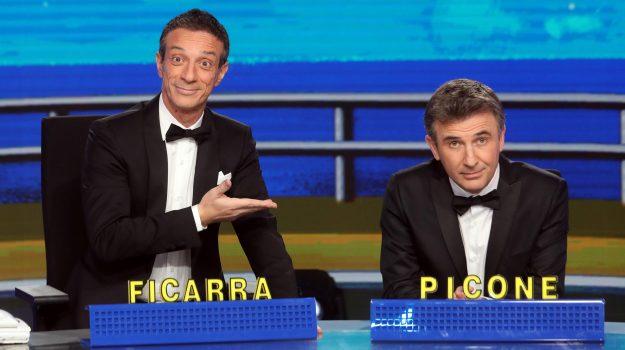 coronavirus, striscia la notizia, Salvatore Ficarra, Valentino Picone, Sicilia, Società