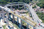Messina, viadotti di Giostra: la Giunta comunale approva il piano per gli svincoli