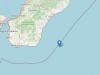 Terremoto in mare fra Bianco e Africo: nessun danno
