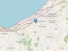 Tre scosse di terremoto a Terme Vigliatore: magnitudo 3.4