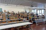 Test di Medicina a Messina, al Polo Papardo più di mille partecipanti per 371 posti