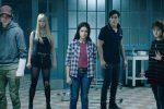 Cinema, le curiosità sul film The new Mutants