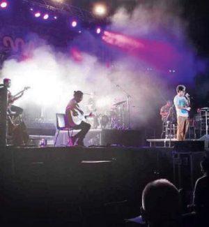 Messina Fest 2020, i Tinturia riportano sul palco il rito collettivo della musica