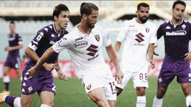 calcio, coronavirus, serie a, Sicilia, Sport