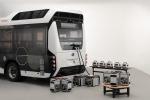 Toyota e Honda, al via test stazione mobile produzione energia