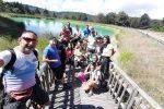 Trekking, programma di escursioni a Polia e Monterosso Calabro