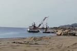 Tremestieri, lavori fermi al palo nel porto messinese