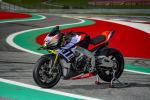 Tuono V4 X, un nuovo gioiello firmato Aprilia Racing