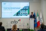 Turismo, nasce il Fondo nazionale Cdp