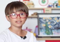 Venezia 2020, un documentario racconta il lockdown visto dai bambini di Vo' «I bambini di Vo'» presentato a margine della 77esima edizione della Mostra del Cinema di Venezia - Corriere Tv