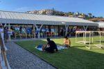 WonderLAD su Gofundme: in Sicilia una raccolta fondi per gli alloggi dei bimbi oncologici