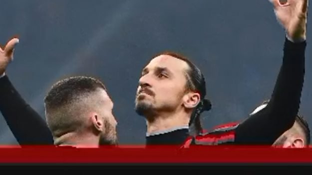 sanremo, Zlatan Ibrahimovic, Sicilia, Sport