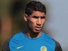 Tegola per l'Inter, Hakimi positivo al coronavirus: salta la gara di Champions League