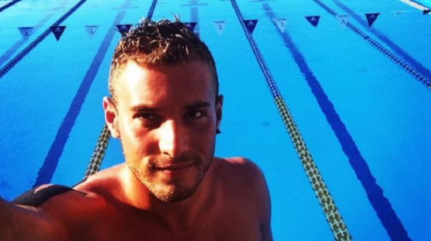 doping, nuoto, Alex Di Giorgio, Sicilia, Sport