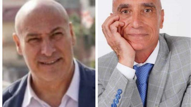 elezioni comunali, sindaco, antonio manica, vincenzo voce, Catanzaro, Calabria, Politica
