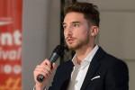 """Il regista mistrettese Antonio Turco al Social World Film Festival con """"Caravaggio 107"""""""