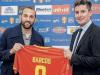 """Fc Messina, la sfida di Barcos: """"I miei gol per la promozione in C"""""""