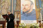 Le celebrazioni del beato Nicola Barrè al Santuario di Paola
