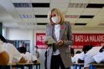 Francia, Brigitte Macron in isolamento: è entrata in contatto con un positivo al Coronavirus