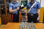 Catanzaro, controlli antidroga nella zona sud della città: arrestato un 27enne per spaccio