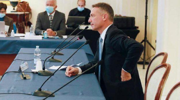 processo, vibo, Camillo Falvo, Catanzaro, Calabria, Cronaca