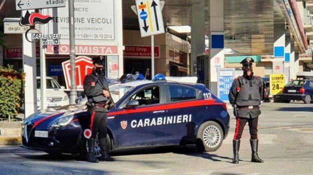 evasione, Cosenza, Calabria, Cronaca