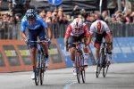 Giro d'Italia, Catanzaro si prepara alla 5a tappa: ecco le strade chiuse al traffico