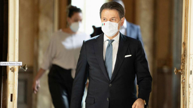 dpcm, Giuseppe Conte, Sicilia, Politica