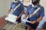 Dalla Calabria a Messina con oltre due chili di coca in auto, arrestato un pregiudicato