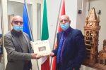 Turismo, incontro tra assessore Caruso e il dirigente del Servizio turistico regionale