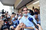 Amministrative a Reggio, Falcomatà già al lavoro: al via le trattative per formare la nuova squadra