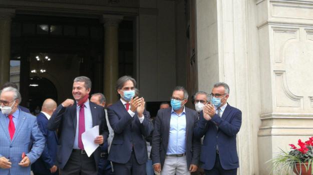 elezioni, Giuseppe Falcomatà, Reggio, Calabria, Politica