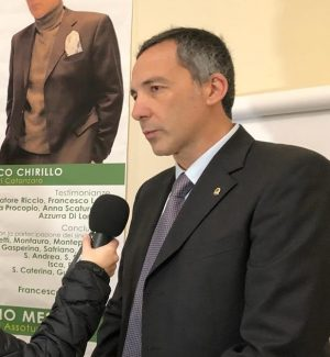 Francesco Chirillo
